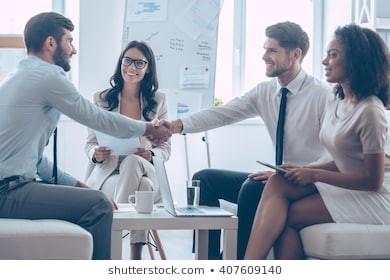 Netværk - Selvstændige og små virksomheder