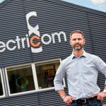 Per Junge er ny formad for Håndværker gruppen i Odsherred Erhvervsforum