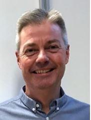 Direktør Benny Smith fra Poul Johansen byder velkommen til B2B møde med Odsherred Erhvervsservice