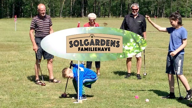 B2B møde hos Solgårdens Familiehave
