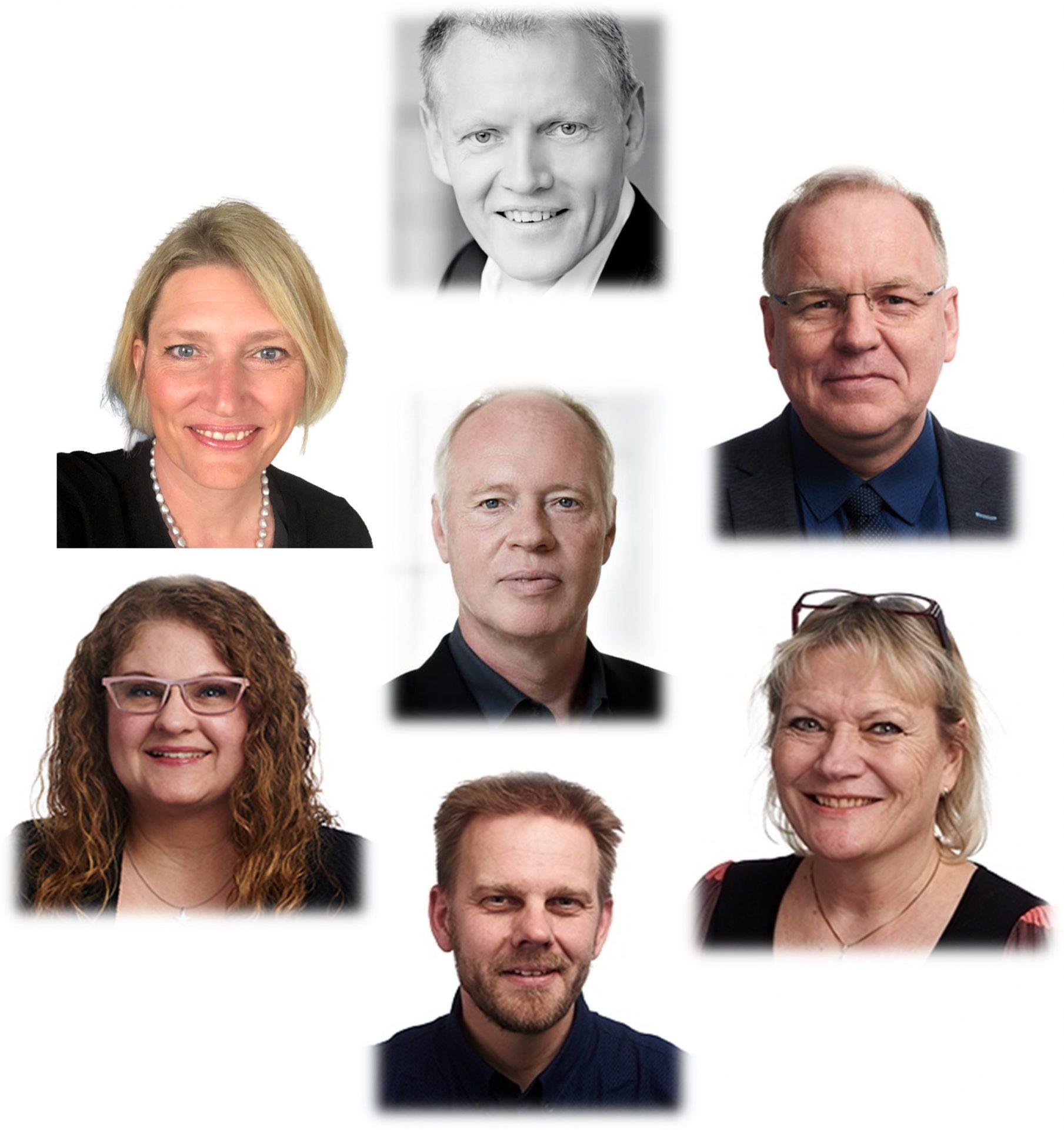 Partilederdebat  27. september 2021 med Michael Kristiansen